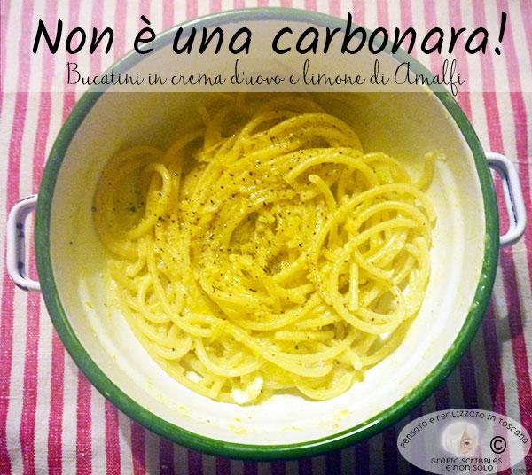Ricette con il limone di Amalfi