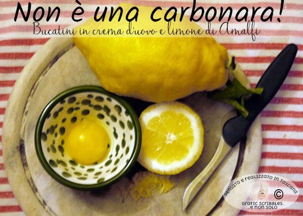 Ricette con limoni